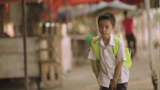 Ah Boy Short Film