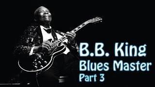 B.B. King - Blues Master. Part 3 (Best Quality)