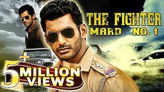 The Fighter Mard No. 1 Hindi Dubbed 2011 Movie | Hindi Action Dubbed Movies by Cinekorn