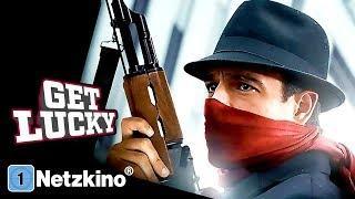 Get Lucky (Actionfilme auf Deutsch anschauen in voller Länge, komplette Action Filme Deutsch)