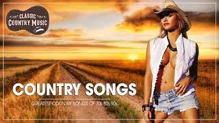 Best Old Country Songs Of 70s 80s 90s Playlist - Greatest Classics Country Songs Of All Time