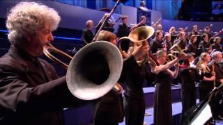 Handel's Water Music & Music For The Royal Fireworks @ BBC Proms 2012