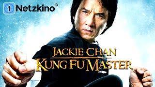 Jackie Chan - Kung Fu Master (Action, Komödie in voller Länge)