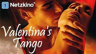 Valentinas Tango (Thriller in voller Länge, ganze Filme auf Deutsch schauen, komplette Filme)