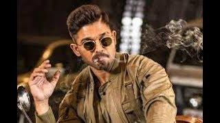 Tiger Bhairav ALLU ARJUN latest South indian  movie hindi dubbed 2018