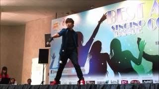 HYPERSAINT Presents: Best Asian Pop Dance: Jonathan