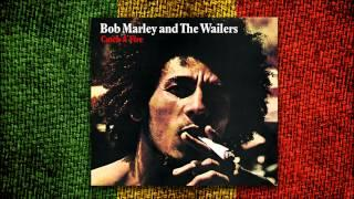 Bob Marley & The Wailers - Catch a Fire (Álbum Completo)