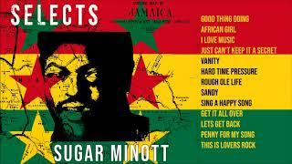 Sugar Minott Mix - The Very Best Of Sugar Minott - Reggae  and Dancehall Mix  | Jet Star Music