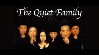 The Quiet Family -Korean  comedy horror film
