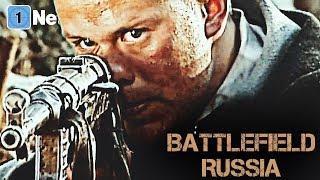 Battlefield Russia (Kriegsdrama Deutsch ganzer Film, ganzer Kriegsfilm Deutsch, kompletter Film)