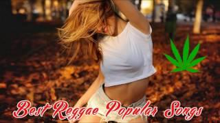 Best Reggae Cover Mix Of Popular Songs 2017 | Reggae Mix & Remix | Best Reggae Music Hits 2017