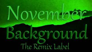 November Background Ambient Music