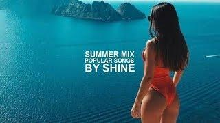 Summer Mix 2018 - Best Of Tropical & Deep House Sessions Chill Out #15 Mix By Deep nation