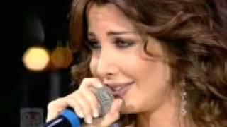Nancy Ajram - World Music Awards 2008