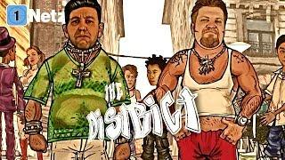 The District - Welcome to my hood (Komödie Deutsch ganzer Film, Animationsfilme Deutsch ganzer Film)