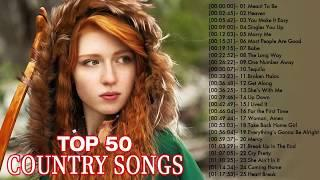 Best New 50 Country Songs Of 2018 - 2018 Country Songs Playlist - Country Music 2018
