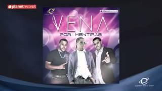 VENA - Por Mentiras (Official Web Clip)