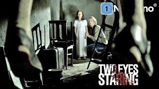 Two Eyes Staring - Der Tod ist kein Kinderspiel (Horrorfilm in voller Länge, ganzer Film) *HD*