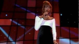 The Best Of The World Music Awards Whitney Houston