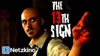 The 13th Sign (Horrorfilme auf Deutsch anschauen in voller Länge, ganze Filme auf Deutsch Horror)