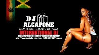 REGGAE MIX DANCEHALL MIXTAPE PARTY BEST NEW DJ ALCAPONE HOT CLUB SOCA RIDDIM REGGAETON VOL 02