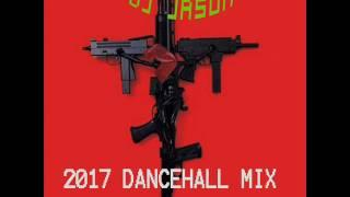 DANCEHALL MIXTAPE RAW 2017 .VYBZ KARTEL HIGHEST LEVEL,ALKALINE .DJ JASON 8764484549