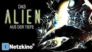 Das Alien aus der Tiefe (Sci-Fi, ganze Filme auf Deutsch anschauen in voller Länge, Film Deutsch)