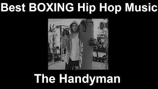 Best BOXING Aggressive Hip Hop Music Workout Music Trainingsmusik Boxen Musik Gym Music