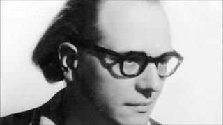 Olivier Messiaen - SAINT FRANÇOIS D'ASSISE - OPERA
