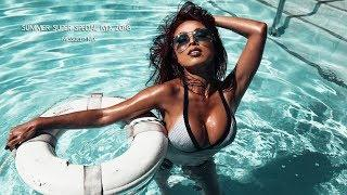 Summer Super Special Mix 2018 - Best Of Deep House Sessions Music Chill Out New Mix By MissDeep