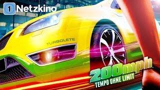 200 MPH - Tempo ohne Limit (Actionfilme auf Deutsch anschauen in voller Länge, ganze Filme) *HD*