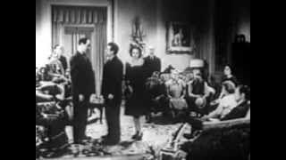 Murder by Invitation - Free Classic Mystery Suspense Movies Full Length