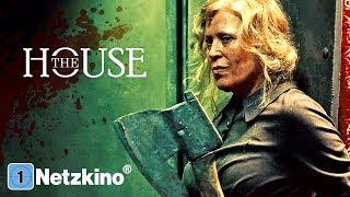 The House (Horror, Thriller ganzer Film Deutsch, ganzer Horrorfilm Deutsch, Film Deutsch) *HD*