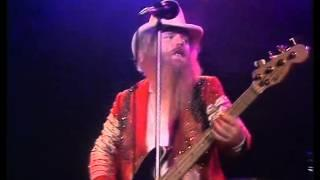 ZZ Top - Live in Dortmund 1982 - Rock'n Pop (Full Concert) - HQ