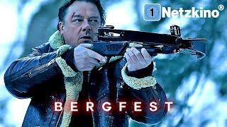 Bergfest (ganze Filme auf Deutsch anschauen in voller Länge, ganzer Film auf Deutsch Drama) *HD*