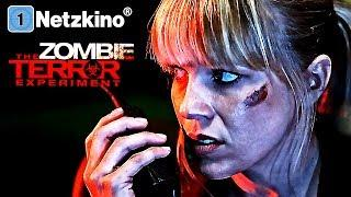 Zombie - The Terror Experiment (Action, Horror, Thriller, ganzer Film Deutsch Horror, ganzer Film)