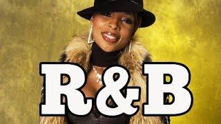 EARLY 2000s R&B MIX ~ Mary J. Blige, R. Kelly, TLC, Joe, Jamie Foxx, Donell Jones, Ashanti,  Monica