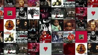 The Best Of Classic Rap/Hip Hop/R&B 90's - 2000's by Dj Samo