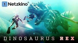 Dinosaurus Rex (Action, Sci-Fi ganze Filme auf Deutsch anschauen, in voller Länge)