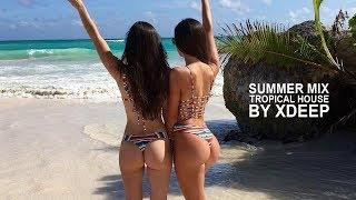 Ibiza Summer Music Mix 2018 - The Best Of Tropical Deep House Chill Out Mix | Kygo, Ed Sheeran Style
