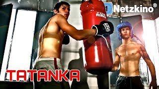 Tatanka (Sportdrama, ganze Filme auf Deutsch anschauen in voller Länge, kompletter film deutsch