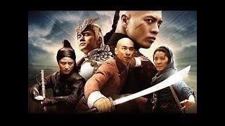 Best Chinese Action Movies 2018 - China Movies With English Subtitle - New Martial Arts Movies