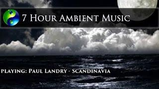 Ambient Music: Relaxing Music; Instrumental Music; New Age Music; Relaxation Music