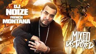DJ Noize Feat. French Montana |Hip Hop Rap R&B Songs |Urban Club Mix2017 |Best of Mixtape