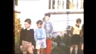 Old Family film footage of the early days in Christchurch and around New Zealand