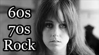 Best of 60s and 70s Rock Songs | Greatest 60s and 70s Classic Rock Hits | 60s 70s Rock Music