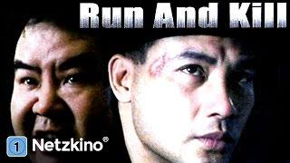 Run and Kill - Wu shu (Actionfilme auf Deutsch anschauen in voller Länge, Ganzer Film Deutsch)