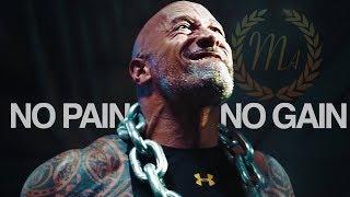 THE BEST GYM MOTIVATION - Bodybuilding Training - No Pain No Gain 2 Hours | 2018