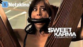 Sweet Karma - A Dominatrix Story (Thriller in voller Länge, ganze Filme auf Deutsch in voller Länge)