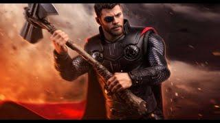 Latest Hollywood Movies & Action Movies 2018  Thor hollywood movie in hindi new hollywood movies